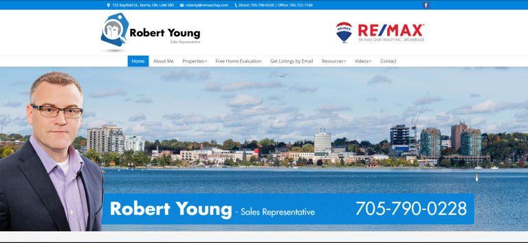 Robert-Young