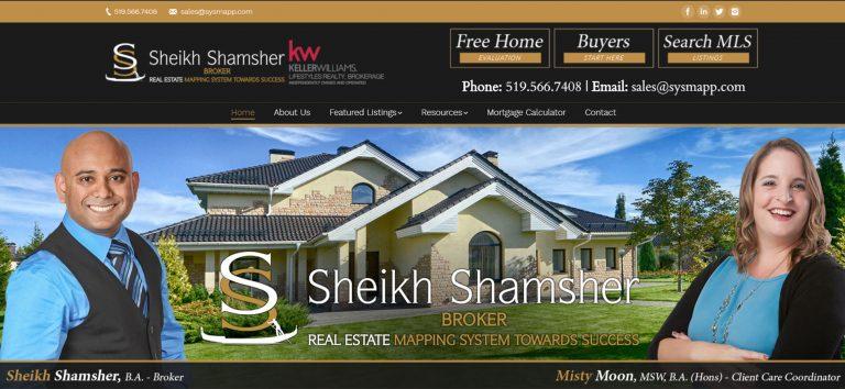 Sheik-Shamsher