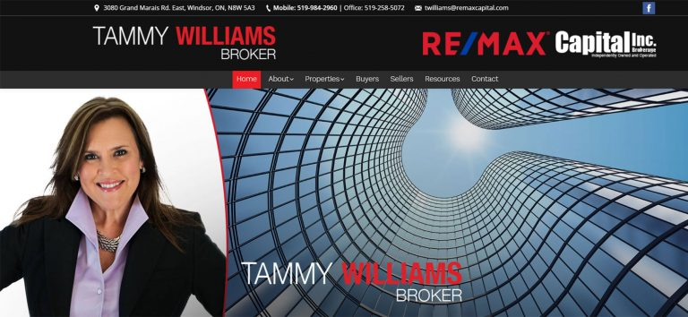 Tammy-Williams