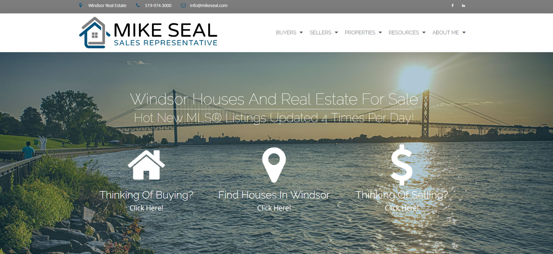 Mike Seal Windsor Real Estate